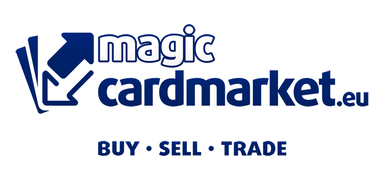 Logo de Magic Card Market