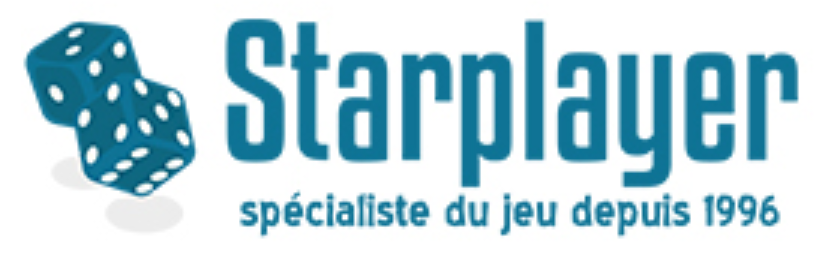Logo de Starplayer